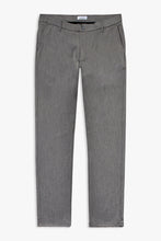 Load image into Gallery viewer, Woodbird Steffen Twill Pant Pants Lt. Grey