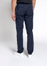 Load image into Gallery viewer, Woodbird Steffen Twill Pant Pants Midnight Blue