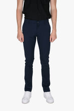 Load image into Gallery viewer, Woodbird Steffen Twill Pant Pants Navy