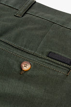Load image into Gallery viewer, Woodbird Steffen Worker Pants Pants Forrest Green