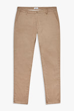 Load image into Gallery viewer, Woodbird Steffen Worker Pants Pants Khaki