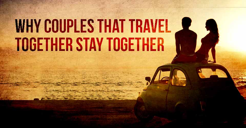 Travel Together