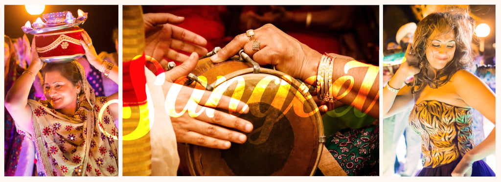 Sangeet Ideas