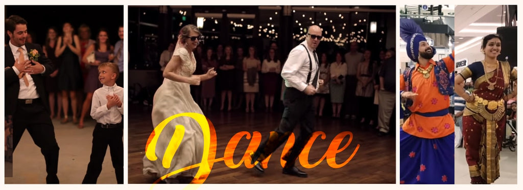 Wedding Dance Ideas