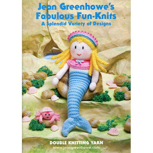 Jean Greenhowe's Fun Knits