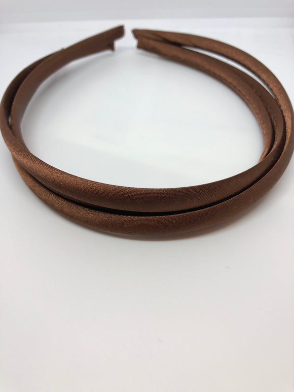 Brown Headbands