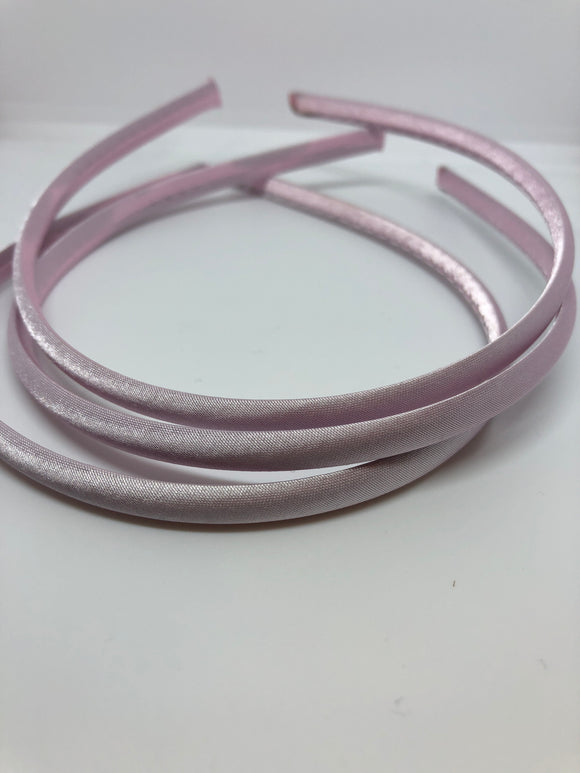 Ice Pink Headbands