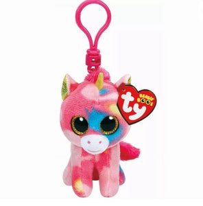 Fantasia the Unicorn Ty Beanie Boo