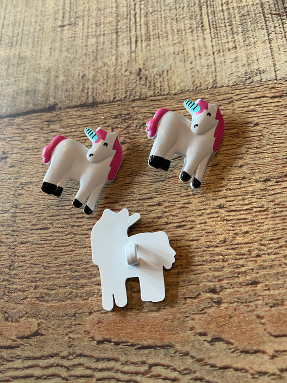Unicorn Buttons