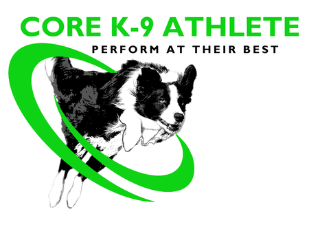 Core K-9 Athlete