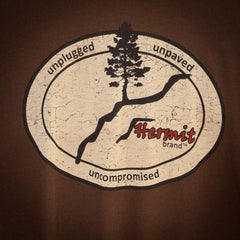 Unplugged, Unpaved, Uncompromised: T-Shirts