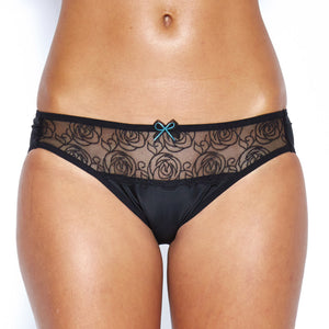 Monaco Bottoms - Black
