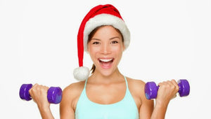 The Right Way to Fuel your Holiday Workouts