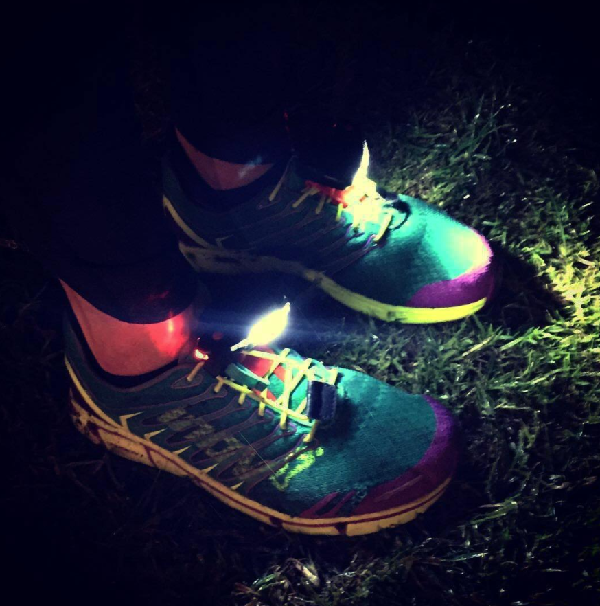 The Top 5 Benefits of Nighttime Running