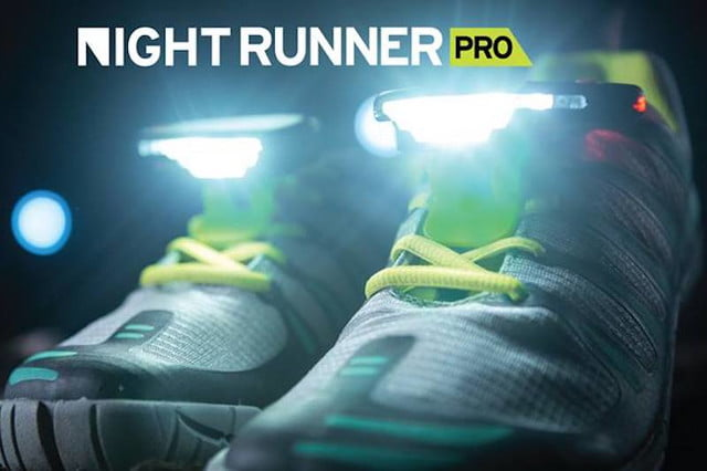 Night Runner Pro Spotlighted on Digital Trends