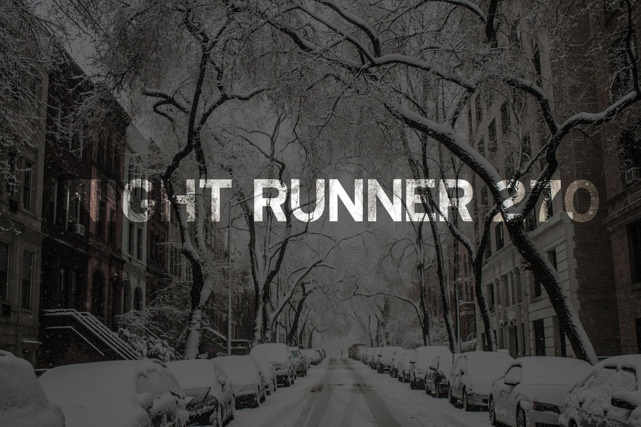 What to Wear: Tips for Winter Running