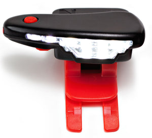 Single Night Runner Light Unit - Right