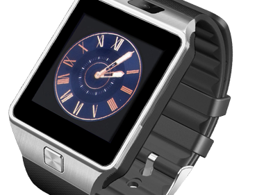 Smart Watches Elegant and Stylish