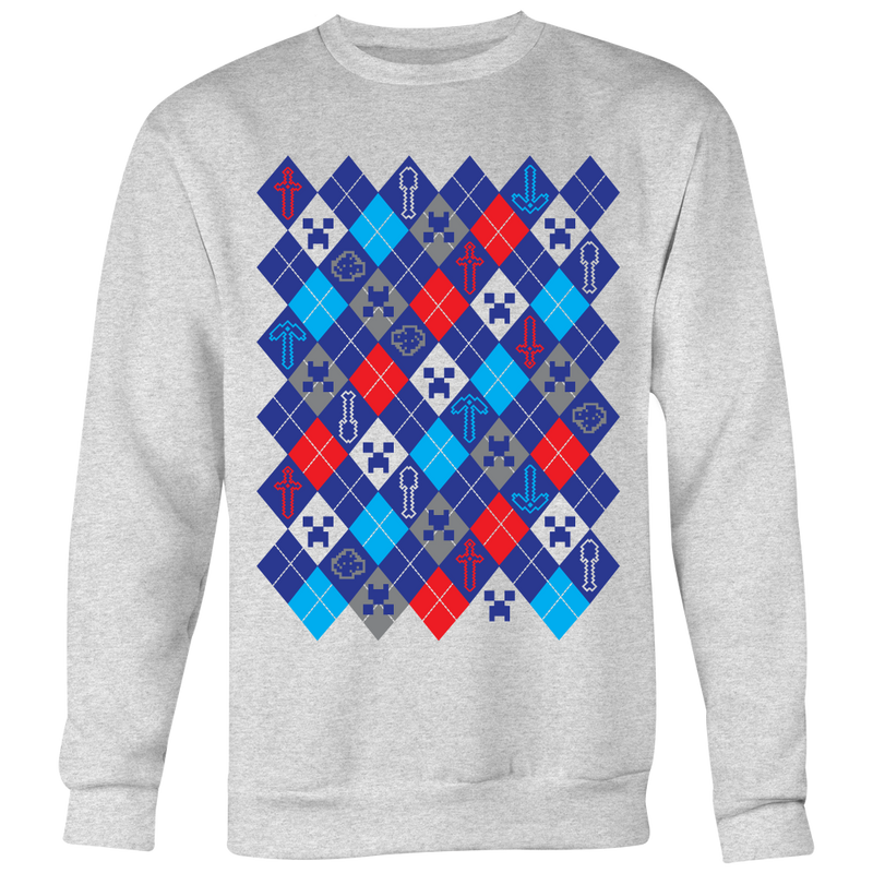 Ugly Craft Ugly Christmas Sweater