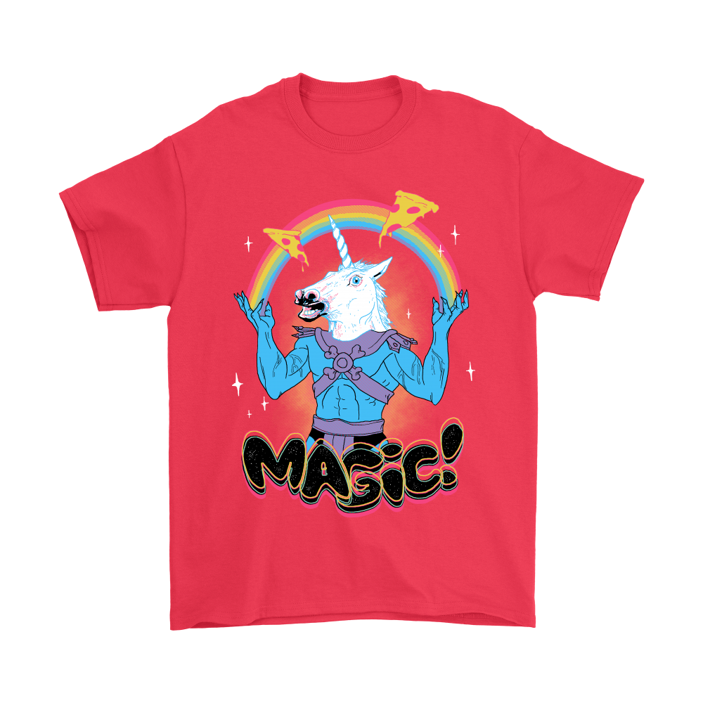 Magic! Shirt