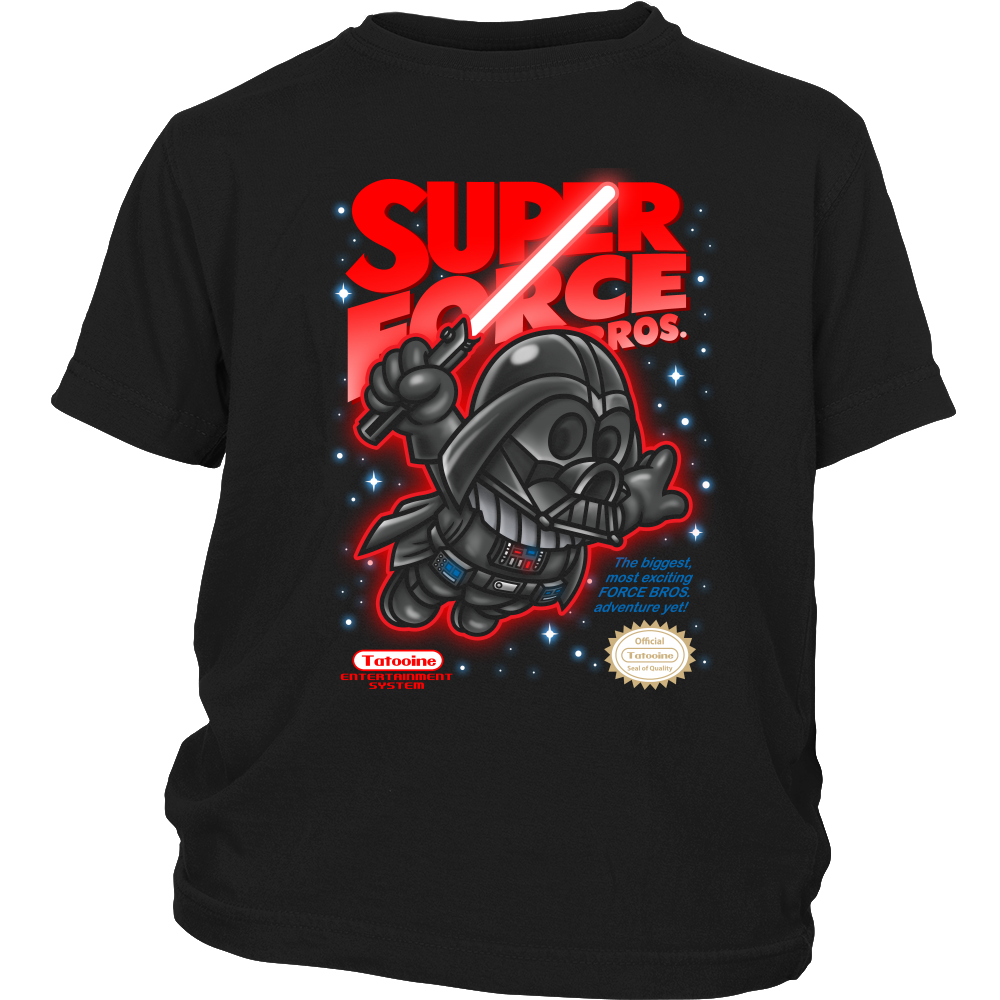 Super Force Bros 6 Shirt
