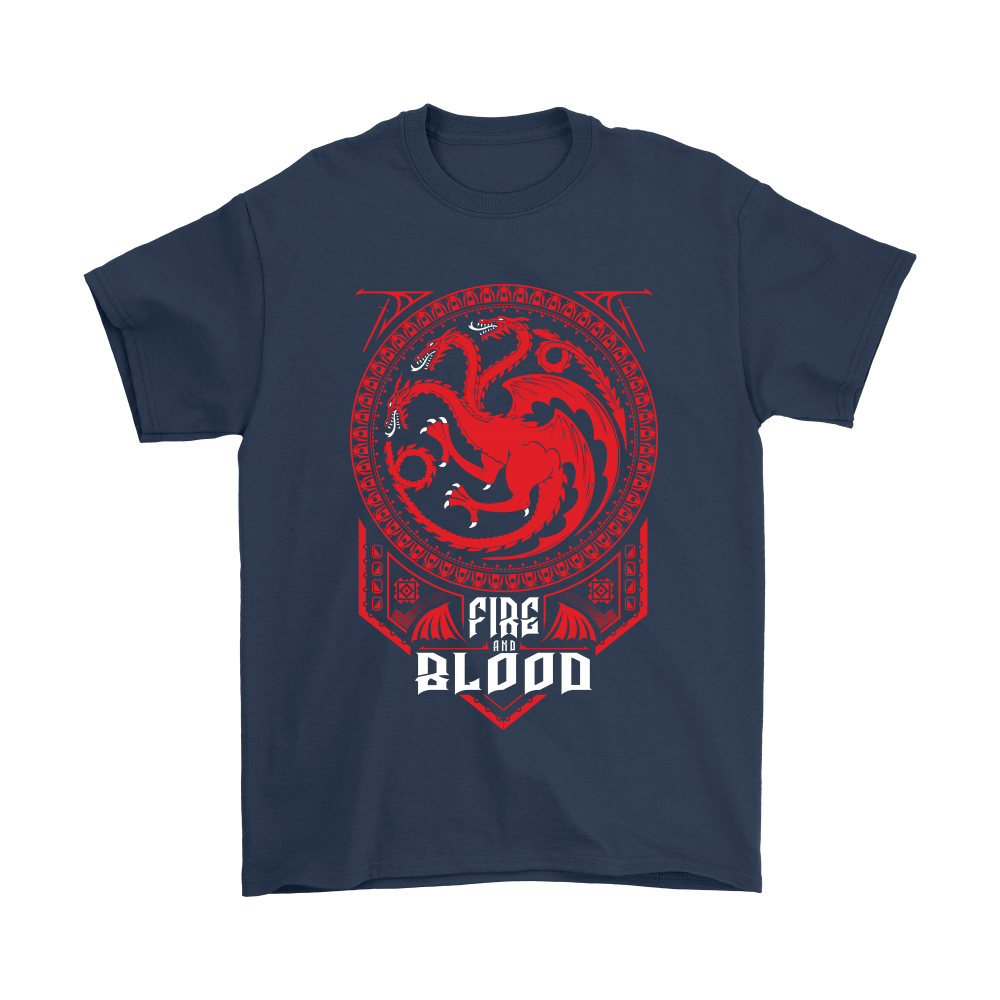House of Dragons Shirt