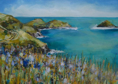 Bluebells, The Rumps