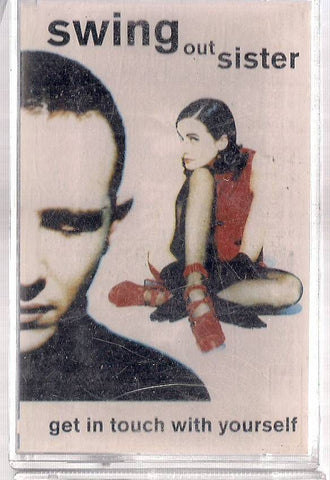 SWING OUT SISTER - GET IN TOUCH WITH YOURSELF - KASET
