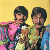 Beatles ‎– Sgt. Pepper's Lonely Hearts Club Band - LP 2017 Remastered