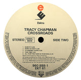 Tracy Chapman ‎– Crossroads - LP 1989