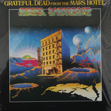 Grateful Dead ‎– From The Mars Hotel - LP 2018