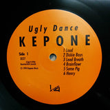 KEPONE - UGLY DANCE - LP 1994