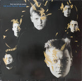 MADNESS - MAD NOT MAD - LP 1985