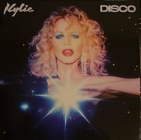 Kylie Minogue - Disco - 2020 LP Sealed !