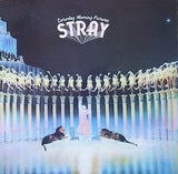 Stray - Saturday Morning Pictures - LP 1971