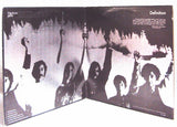 Chrysalis - Definition - LP - 1968 - PROMO COPY
