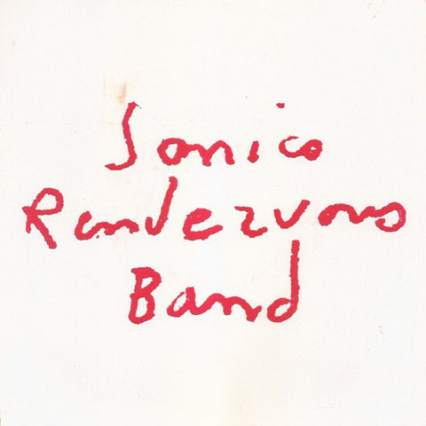 Sonic's Rendezvous Band ‎– City Slang  Stereo Mix  / Mono Mix- 45lik 1987 Unofficial Reissue