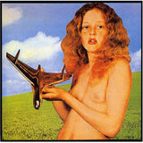 Blind Faith - Blind Faith - LP -1969 US Press
