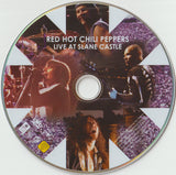 Red Hot Chili Peppers ‎– Live At Slane Castle - DVD 2003