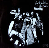 Alice Cooper ‎– Love It To Death LP