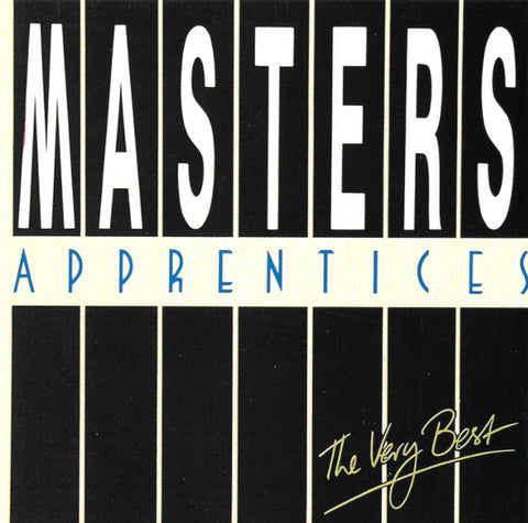 Masters Apprentices ‎– The Very Best Of Masters Apprentices - LP 1988