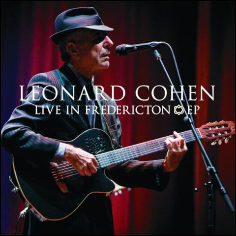 Leonard Cohen ‎– Death Of A Ladies' Man - LP 2017 Reissue