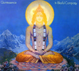Quintessence - In Blissful Company - LP - 2007 Reissue
