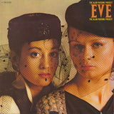 Alan Parsons Project - Eve / LP 1979 Almanya Baskı