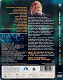 Diana Krall ‎– Live In Paris - DVD 2002