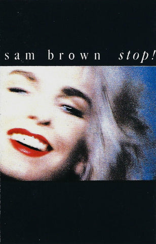 SAM BROWN - STOP! - KASET