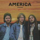 America ‎– Homecoming LP 2013