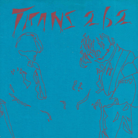 Trans 262 ‎– Don't Hold Me Down / Never Ending / Ice Trip / Happy - 45lik 1981