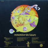 Nektar - Remember the Future - LP - 1974 US Press
