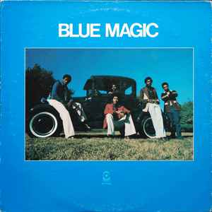 Blue Magic - Blue Magic LP 1974